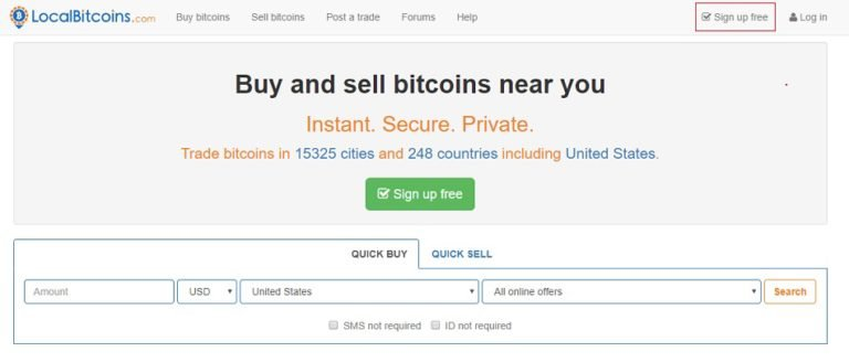 bitcoin from localbitcoins review